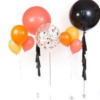 Композиция из больших воздушных шаров «Торжество» №150