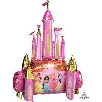 Ходячая фигура Замок принцессы Disney 139см