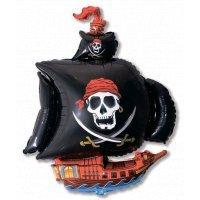 Фигура из Фольги «Пиратский корабль» (104см.)