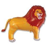 Фигура из Фольги «Лев» (84см.)