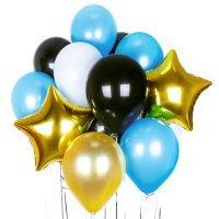 Композиция из воздушных шаров «Набор» №20