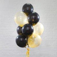 Композиция из воздушных шаров «Лаконичный» №52