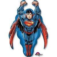 Фигура Супермен летящий 86см