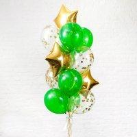 Композиция из воздушных шаров «Праздничный» №93