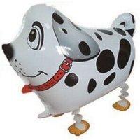 Ходячая фигура «Собака Далматинец» (61см.)