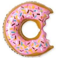 Фигура из Фольги «Пончик» (66см.)