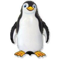 Фигура из Фольги «Счастливый пингвин» (81см.)